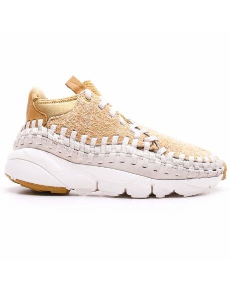 Nike Air Footscape Woven Chukka QS Or Mat