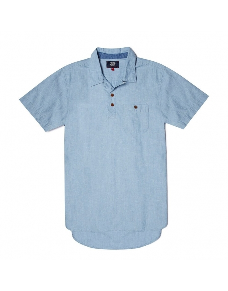 Deus Stanley Chambray Shirt