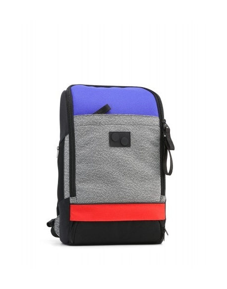 Pinq Ponq Backpack Cubik Large Vivid Memphis