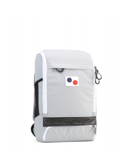 Pinq Ponq Backpack Cubik Large Lead Grey
