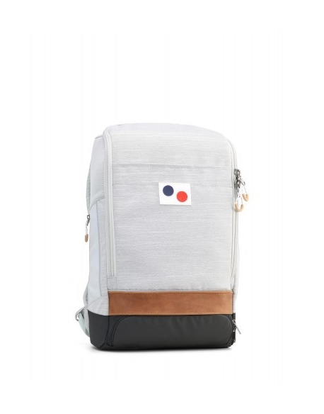 Pinq Ponq Backpack Cubik Blended Grey
