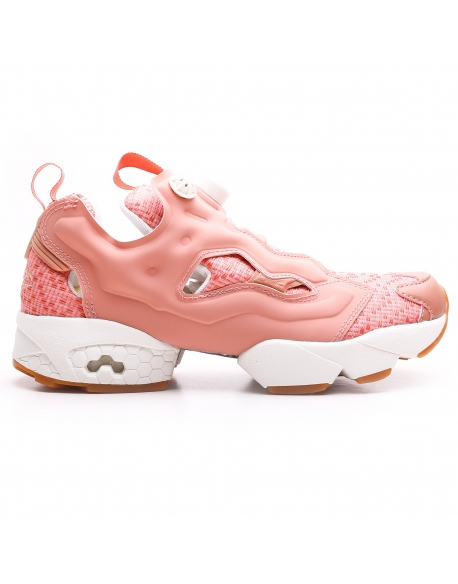 REEBOK INSTAPUMP FURY OFF TG Rose