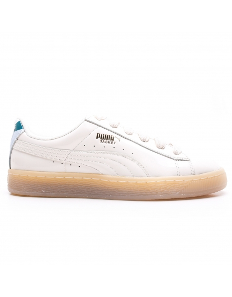 Puma Select Careaux Basket White
