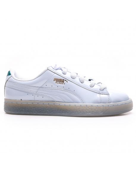 Puma Select Careaux Basket Halogen