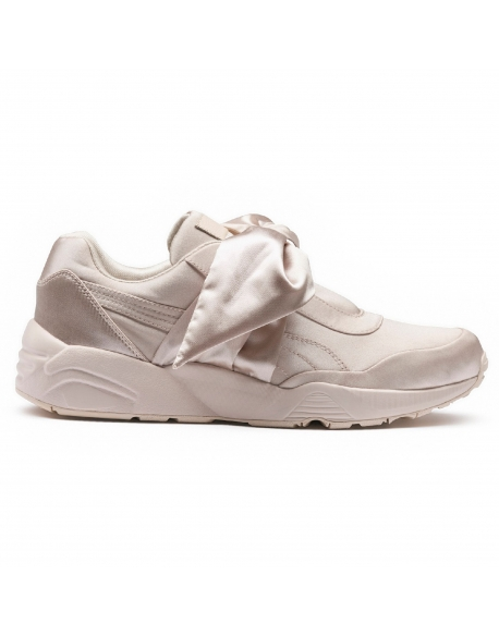 Puma Fenty Bow Sneakers Women Pink - Cream