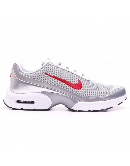 NIKE WMNS AIR MAX JEWELL QS SHOE SILVER