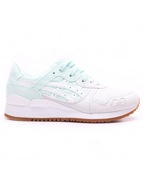ASICS GEL LYTE III BAY/WHITE