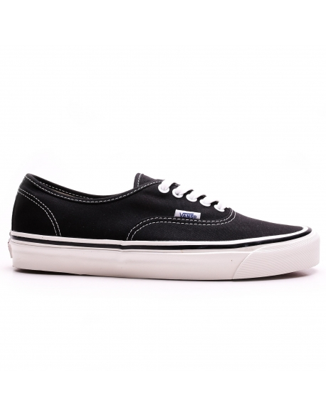 VANS UA AUTHENTIC 44 DX ANAHEIM CANVAS Noir