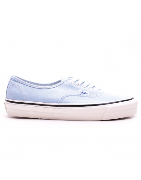 Vans UA AUTHENTIC 44 DX ANAHEIM CANVAS Bleu Ciel