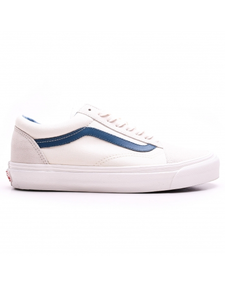 Vans Vault OG OLD SKOOL LX SUEDE CANVAS