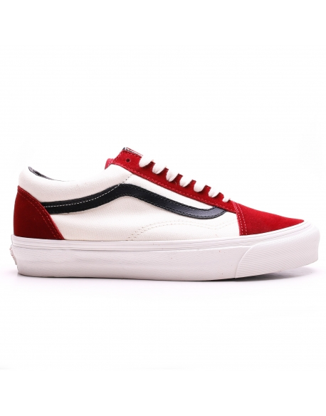 Vans Vault UA OG OLD SKOOL LX SUEDE CANVAS