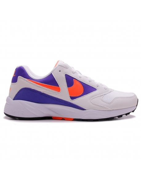 NIKE AIR ICARUS EXTRA WHITE Radiant Orange