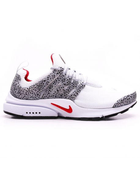 NIKE AIR PRESTO QS SAFARI WHITE