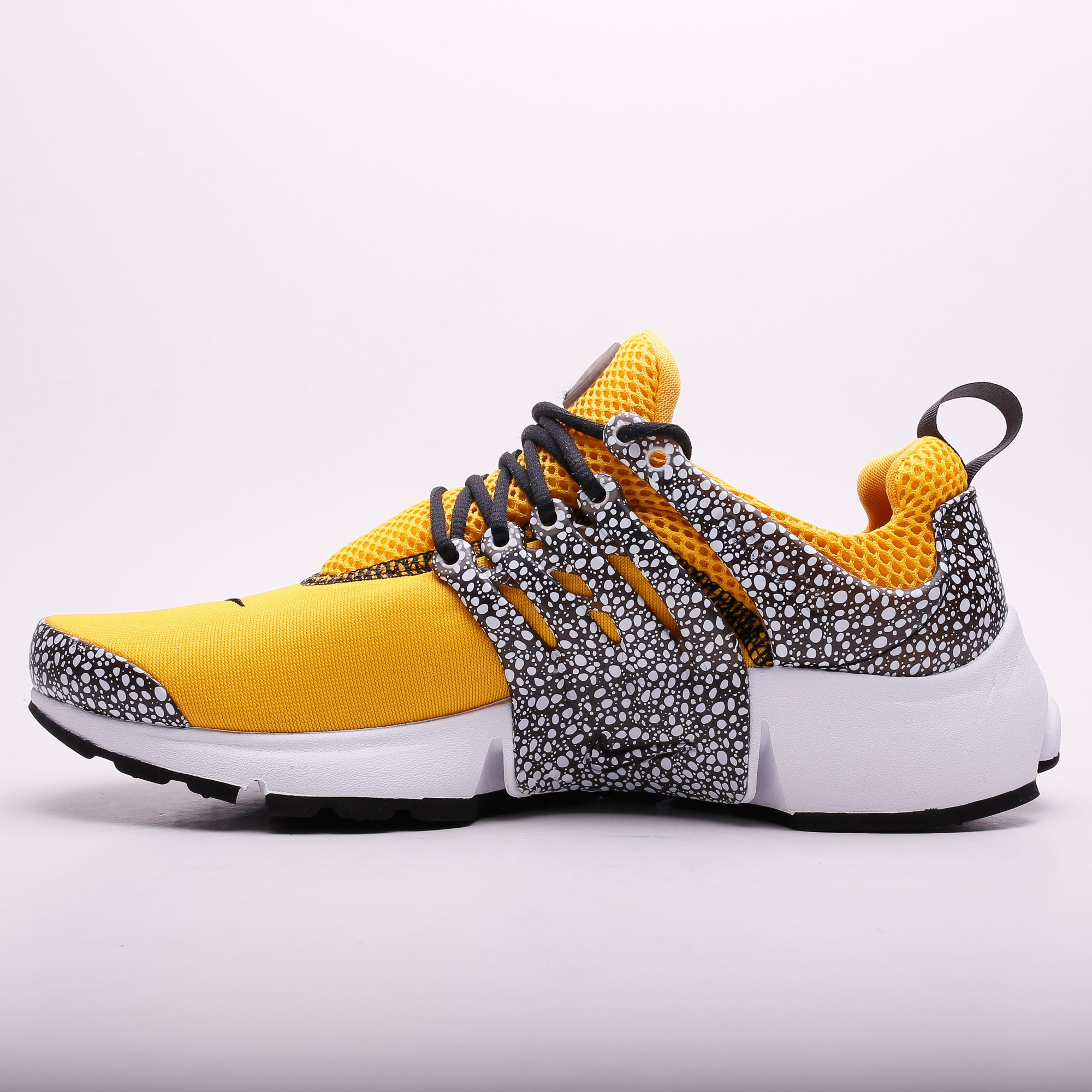 nike air presto qs safari gold slash store. Black Bedroom Furniture Sets. Home Design Ideas