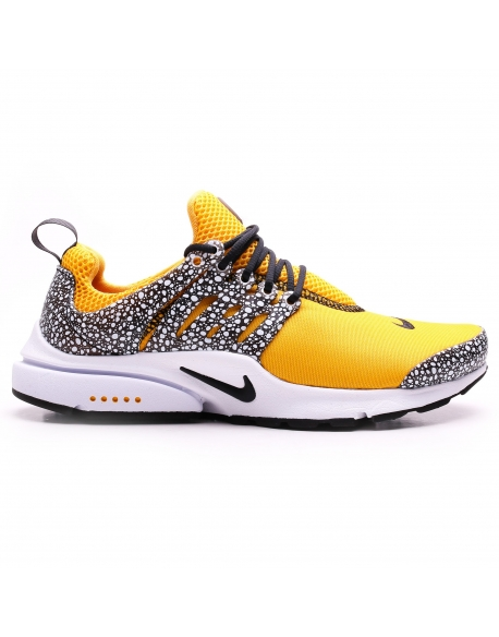 NIKE AIR PRESTO QS SAFARI GOLD