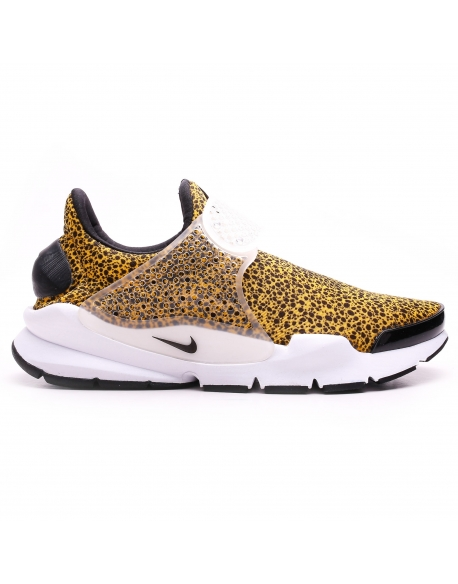 NIKE SOCK DART QS SAFARI GOLD