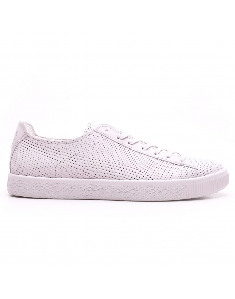 Puma SLCT STAMPD CLYDE White