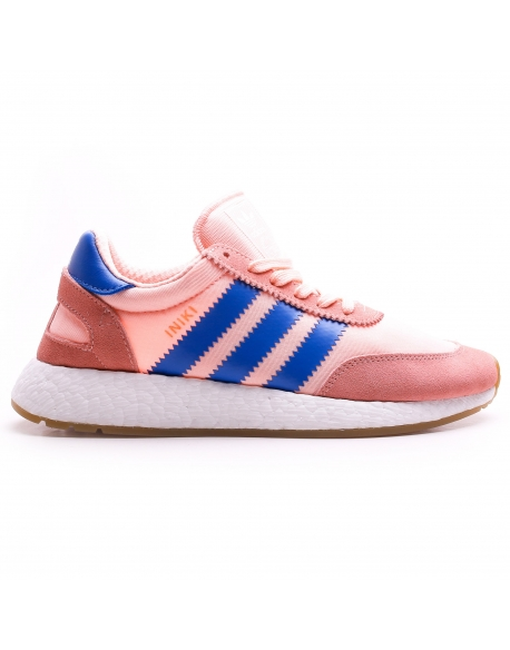 ADIDAS INIKI RUNNER Rose