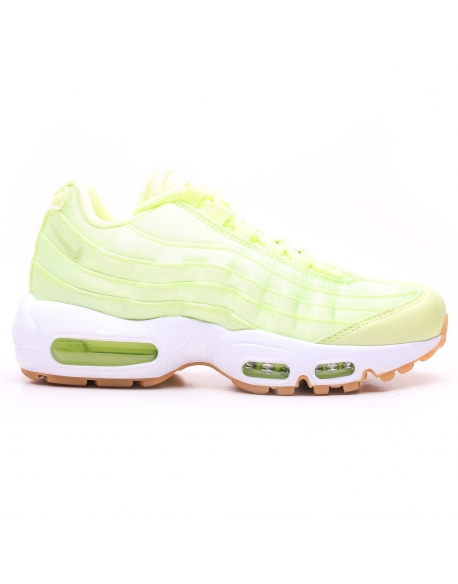 NIKE WMNS AIR MAX 95 WQS LT LIQUID LIME