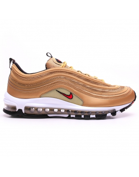 NIKE W AIR MAX 97 OG QS GOLD