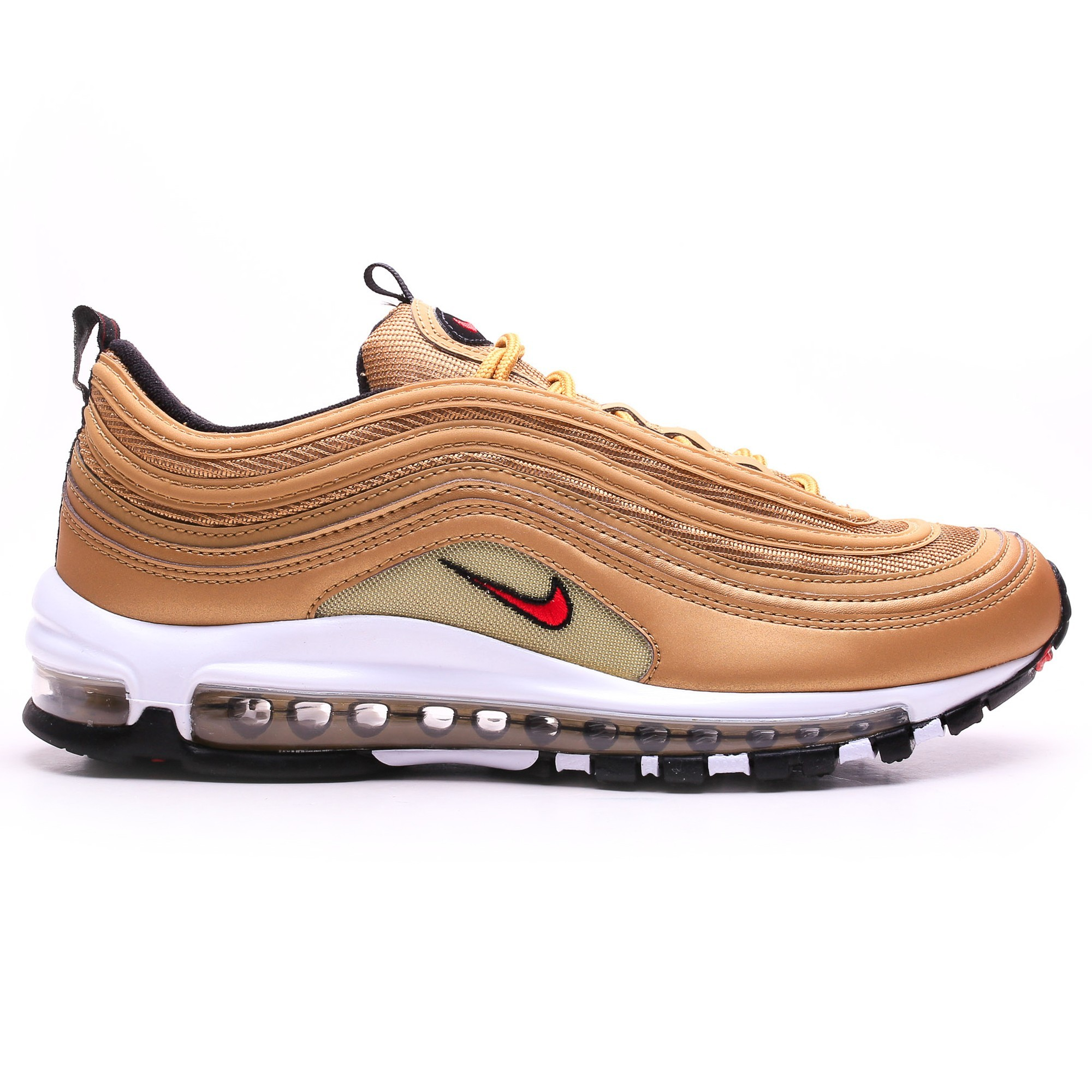 premium selection 71e98 b756e 17d6a 72a3f  spain nike w air max 97 og qs gold. loading zoom ba0d6 e9adb