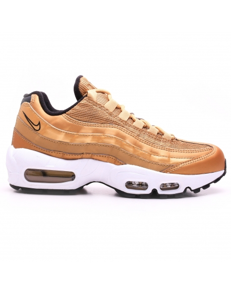 NIKE WMNS AIR MAX 95 QS GOLD