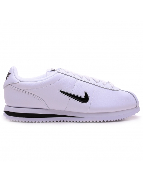 Nike Cortez Basic Jewel QS TZ White Black