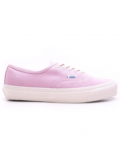 Vans OG AUTHENTIC LX SUEDE/CANVAS Fragrant Lilac