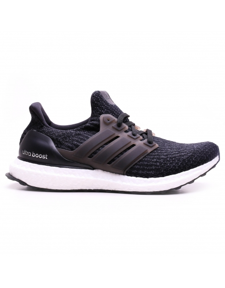 ADIDAS ULTRABOOST Core Black / Dark Grey