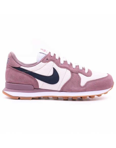 NIKE INTERNATIONALIST Wmns TAUPE GREY