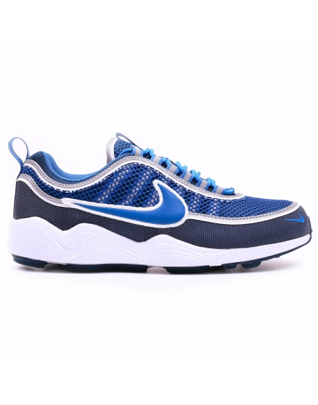 NIKE AIR ZOOM SPIRIDON'16 SHOE NAVY