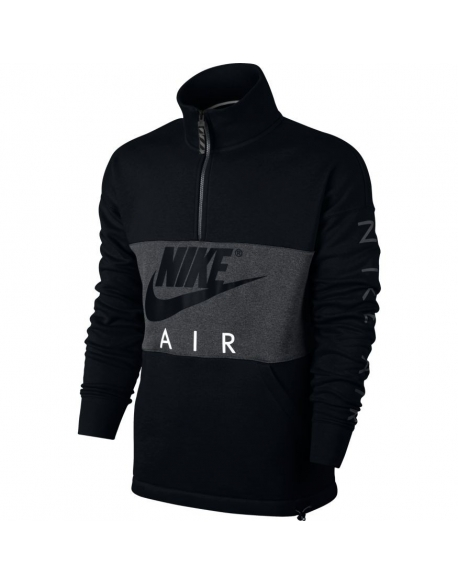 NIKE MEN'S AIR TOP BLACK