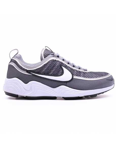 NIKE AIR ZOOM SPIRIDON'16 SHOE GREY