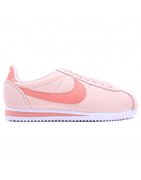 NIKE Wmns CLASSIC CORTEZ NYLON SILT RED