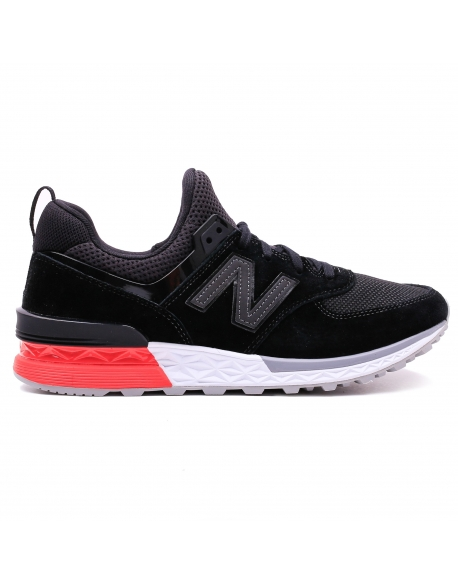 NEW BALANCE MS574D BLACK