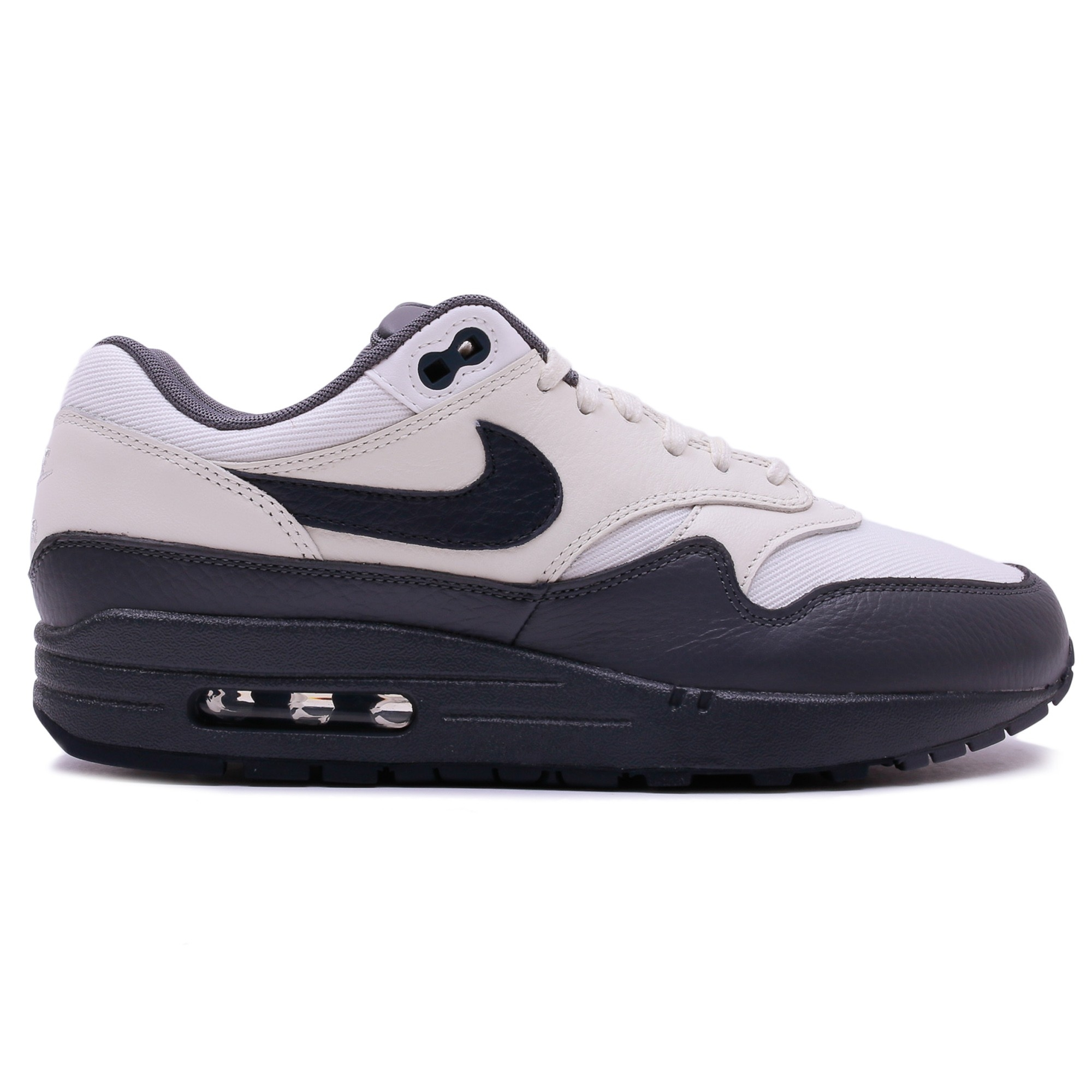 nike air max 1 premium sail slash store. Black Bedroom Furniture Sets. Home Design Ideas