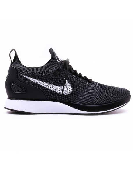 NIKE AIR ZOOM MARIAH FLYKNIT RACER BLACK