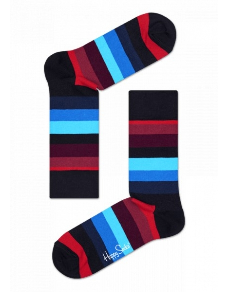 Happy Sock Stripe Sock