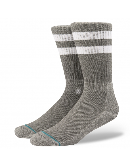 Stance Foundation Joven Grey