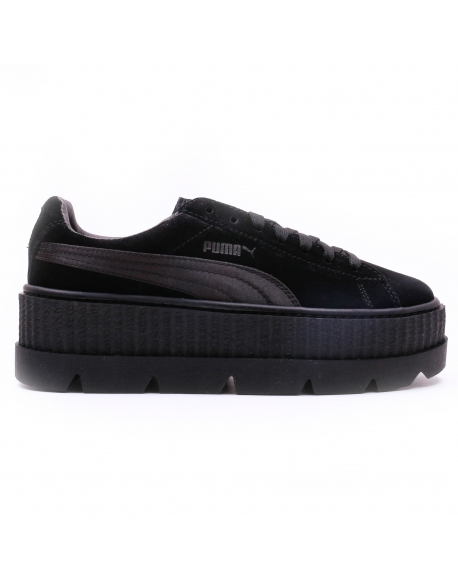 Puma X Fenty Cleated Creeper Suede Black