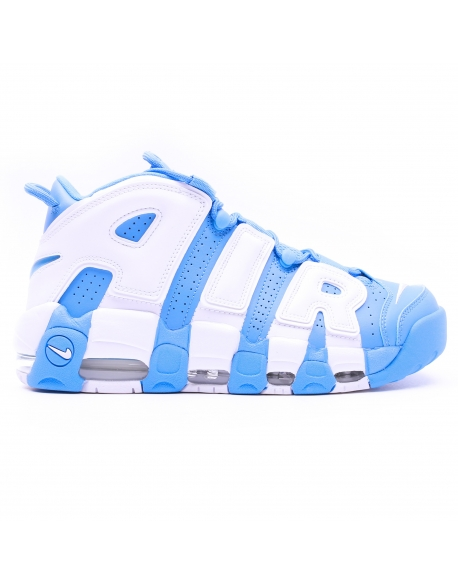 Nike Air More Uptempo '96 university Blue