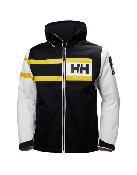 HELLY HANSEN SAILING JACKET NAVY