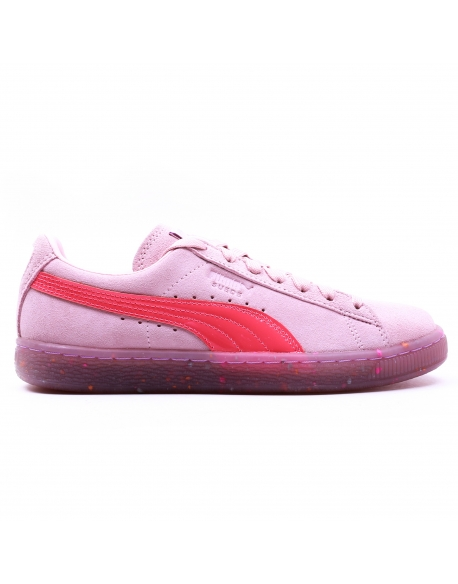 PUMA SLCT X Sophia Webster SUEDE CRYSTAL ROSE