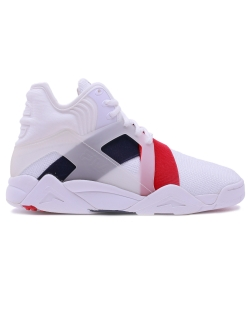Fila The Cage 17 White - fila Navy