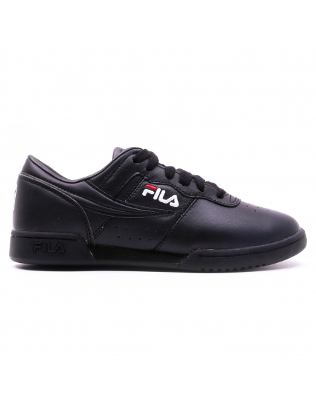 FILA ORIGINAL FITNESS WMN BLACK