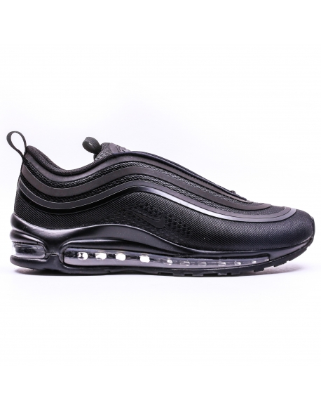 NIKE MEN'S AIR MAX 97 UL'17 SHOE BLACK