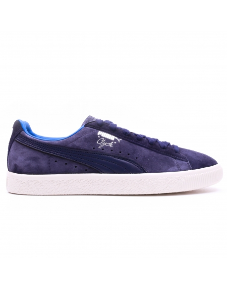 PUMA SLCT CLYDE NORMCORE PEACOT