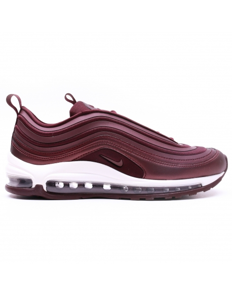 NIKE WOMEN'S AIR MAX 97 UL'17 SHOE MAHOGANY