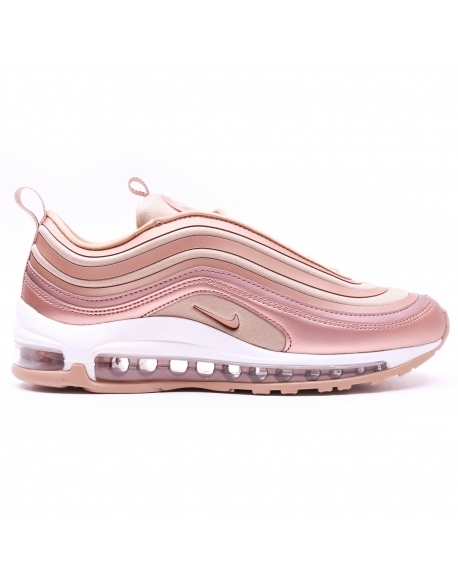 NIKE WMN'S AIR MAX 97 UL'17 Metallic RED Bronze