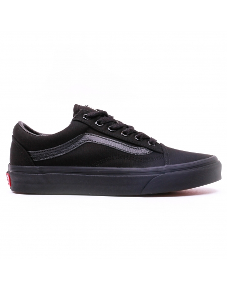 VANS UA OLD SCHOOL BLACK BLACK